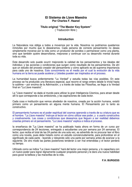la llave maestra by James Garcia - issuu