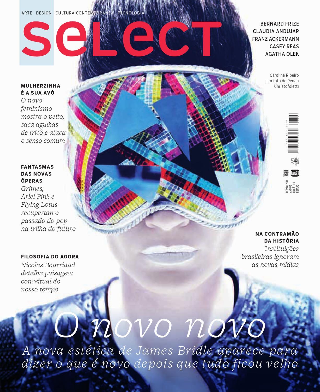 a37727ad9 SeLecT nº 9 by Editora 3 - issuu