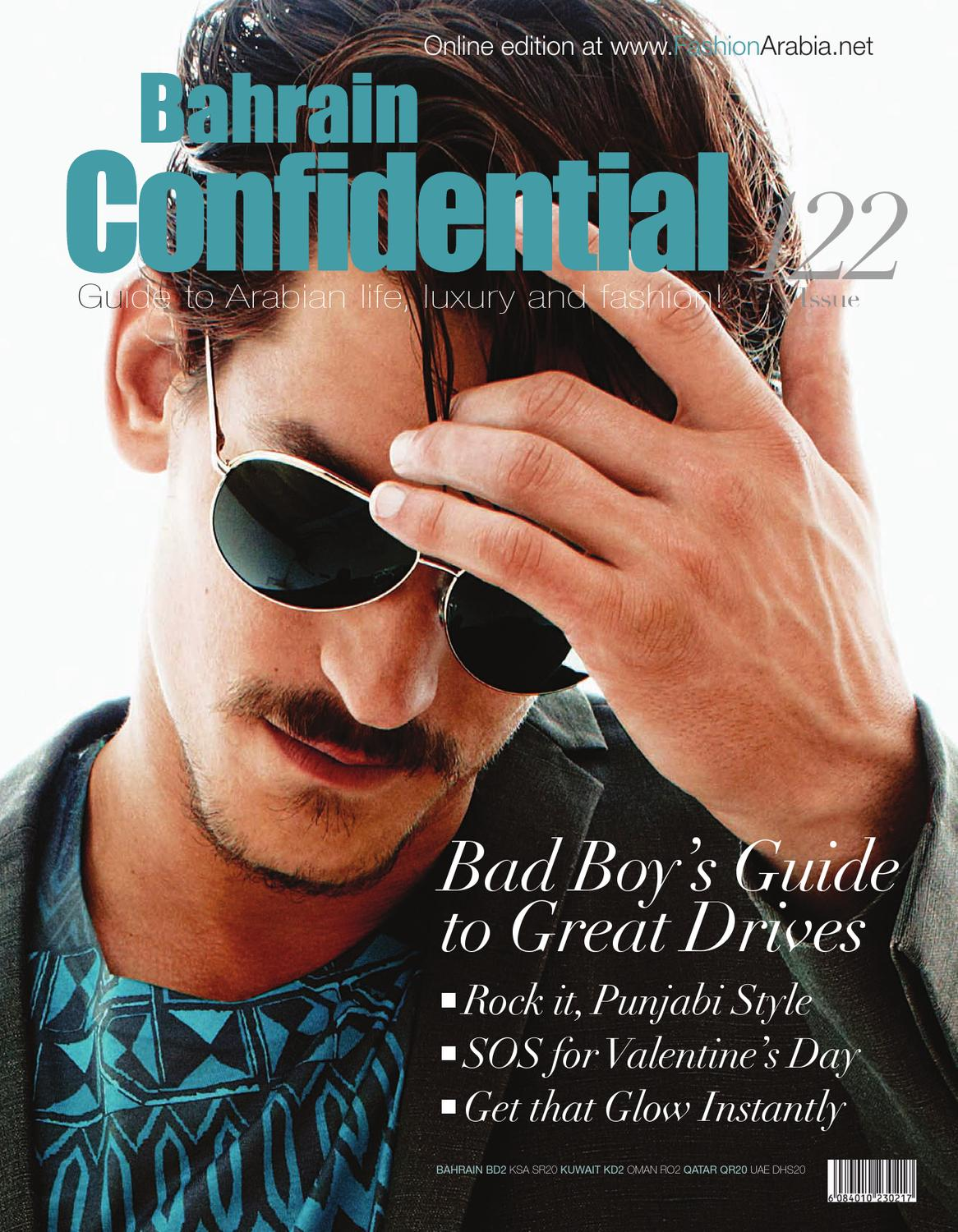 cdf2b4057318 Bahrain Confidential February 2013 by Arabian Magazines - issuu