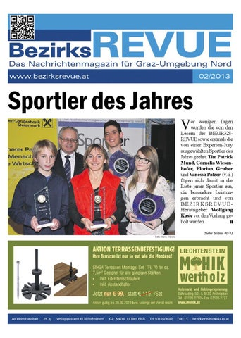 BEZIRKSREVUE by Woka Management - issuu
