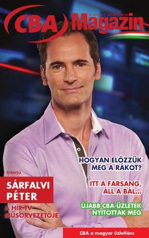 cba havi magazin februar by Hansa-Kontakt Kft. - issuu c48c725dda