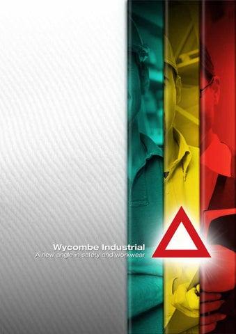 0f6ac5cdaaa Wycombe Safety by Core Creative - issuu