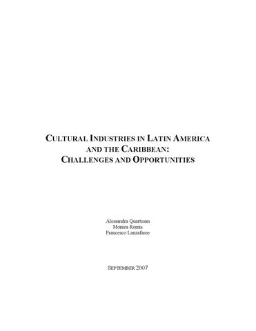 Cultural policy in the time of the creative industries by A