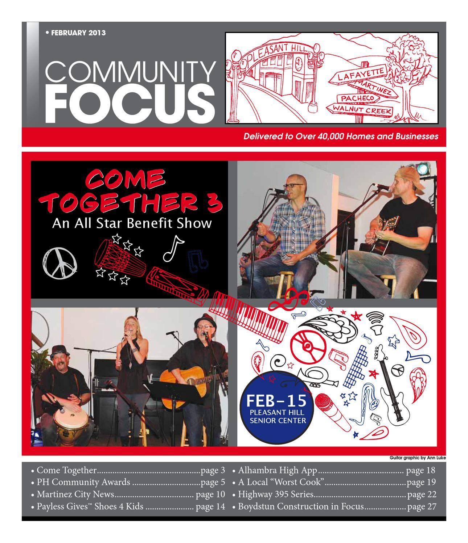 february 39 13 by community focus issuu. Black Bedroom Furniture Sets. Home Design Ideas