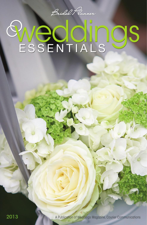 ceab30c731a Weddings Essentials - 2013 by Waterloo-Cedar Falls Courier - issuu