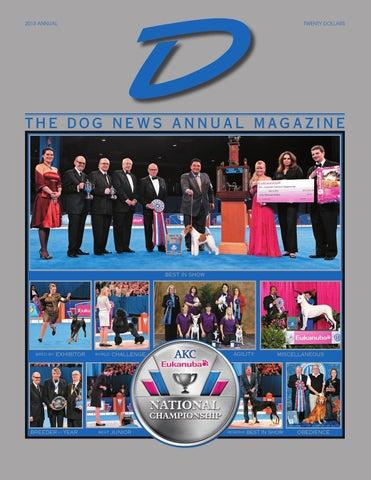 75af41705ea4 Dog News