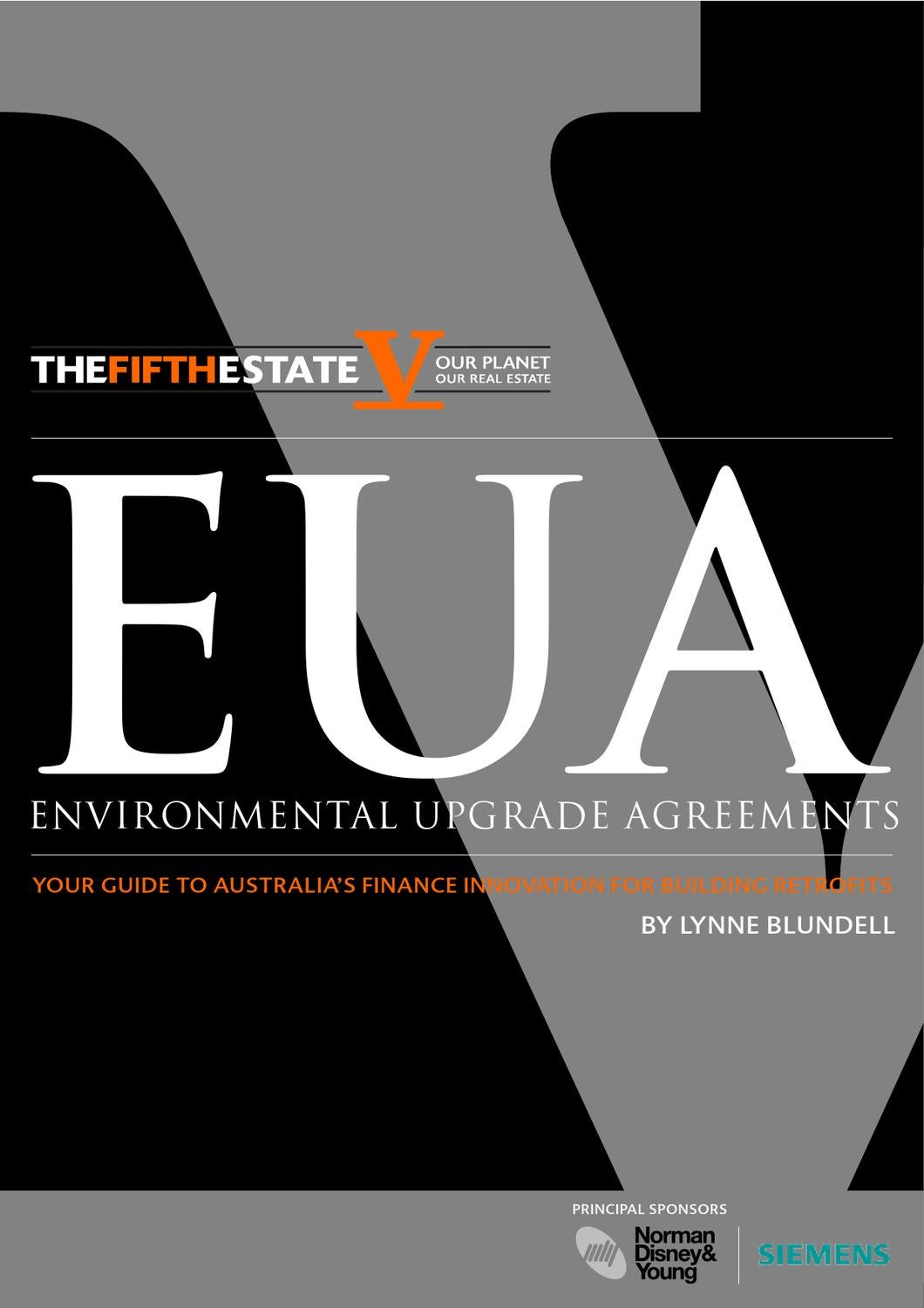Euas Environmental Upgrade Agreements By The Fifth