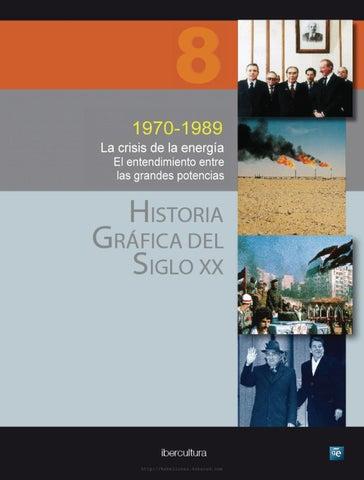 La Historia Grafica del Siglo XX Vol. VIII by La Catedral Rojiblanca ... 21cb5b71559