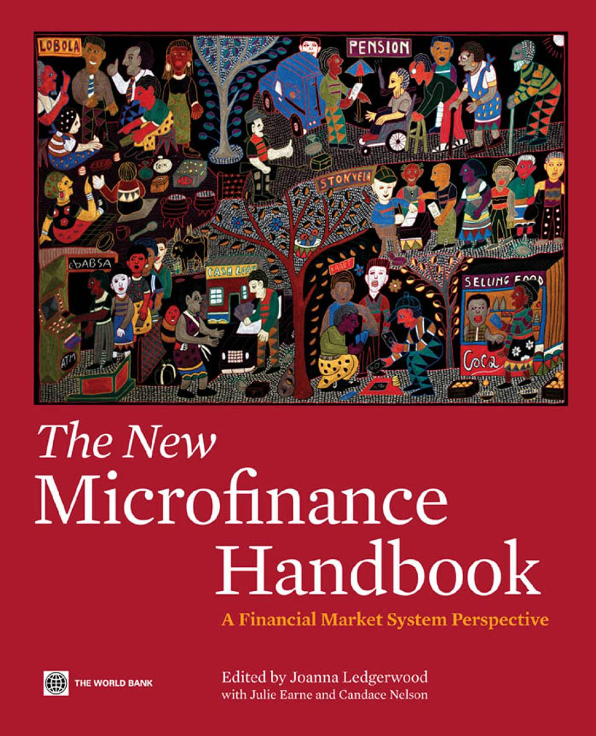 The new microfinance handbook part 1 by world bank publications issuu fandeluxe Image collections