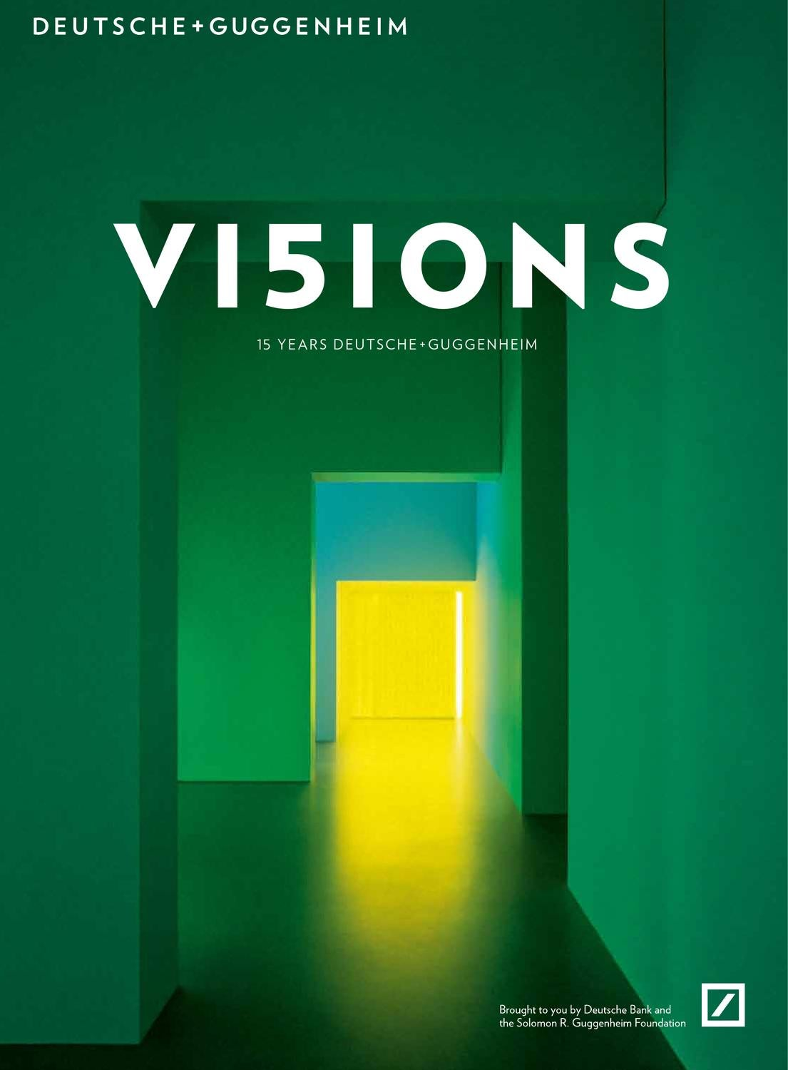 VISIONS by Peter Schmidt Group - issuu