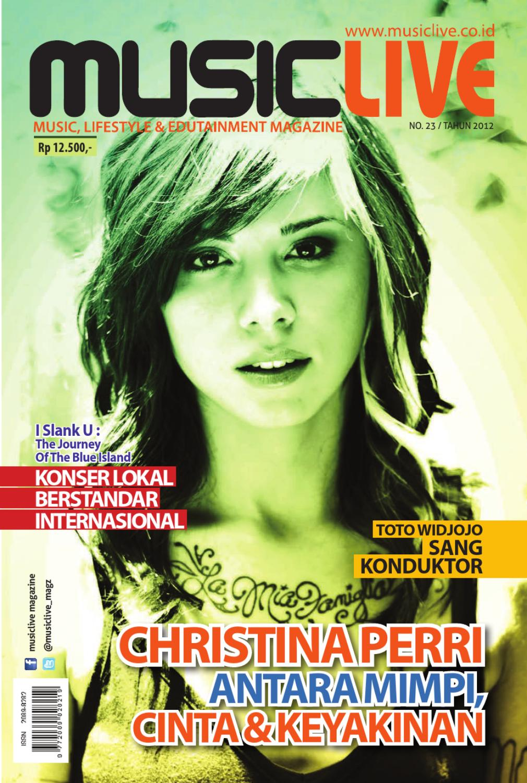 Musiclive Magazine 23a By Issuu E5673 Tsel Ramadhan Fair Asia Plaza Tasikmalaya