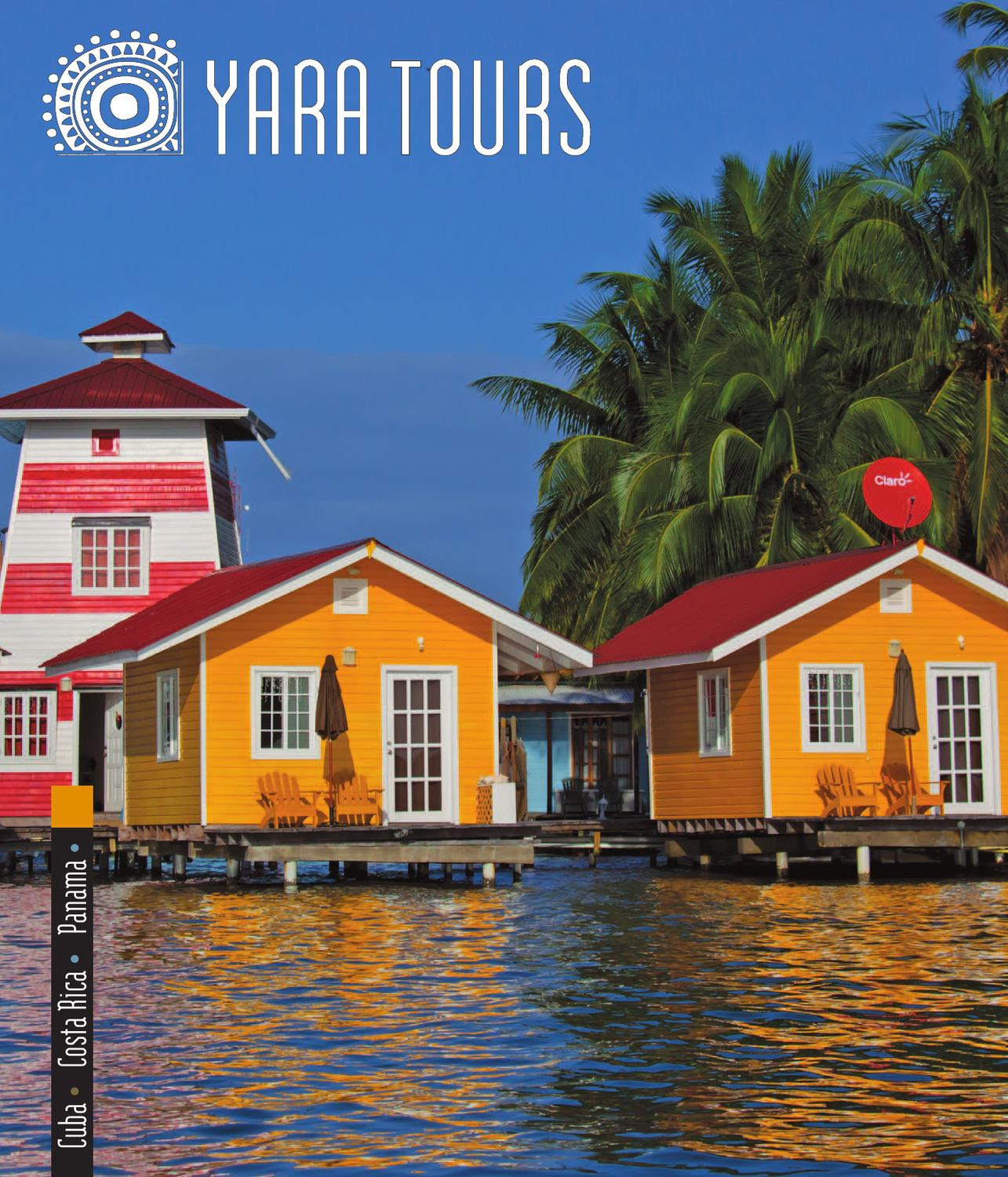 yara-cat-caraibi by TravelQuotidiano.com - issuu 459ac8f14345