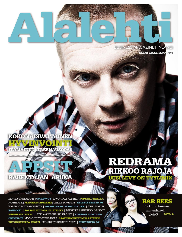 Alalehti Business Magazine by R D Forlag OY - issuu 1200bbe52b