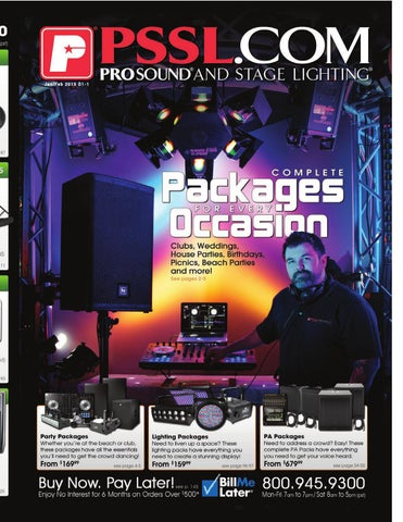 2013-01-JanFeb by PSSL.com - ProSound   Stage Lighting - issuu c1760835b