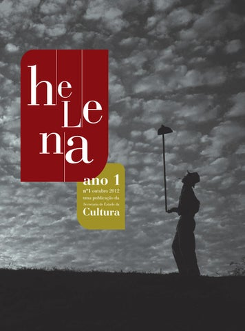 Helena número 1 by Revista Helena - issuu 12959b79cf434