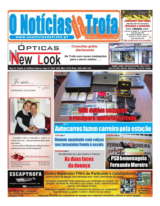01038de9a1e Edição 409 by O Notícias da Trofa - issuu