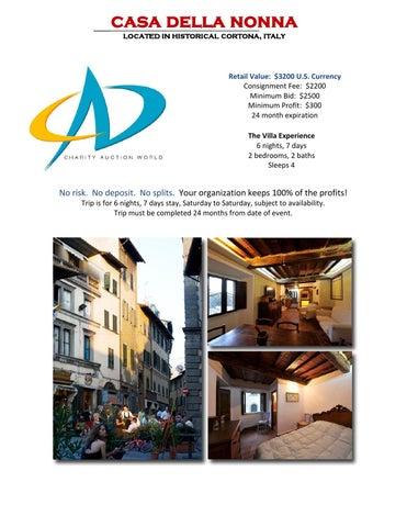 Casa della nonna consignment info cf 2200 retail 3200 by for Planimetrie della casa della nonna