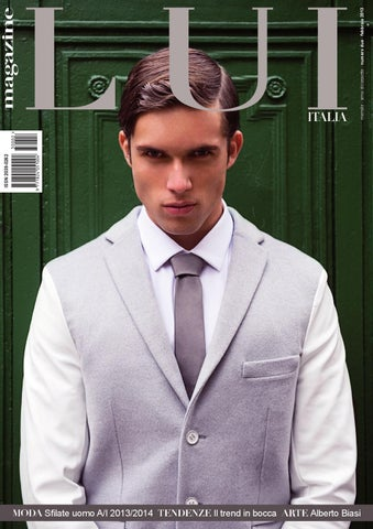 LUI MAGAZINE by Calogero Urruso - issuu a3c49d38974