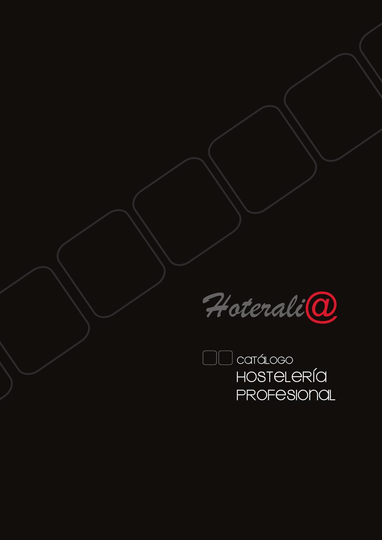 190562cf6 Catálogo Cafés Ferrando - Hoteralia 2013 by FERRANDO - issuu