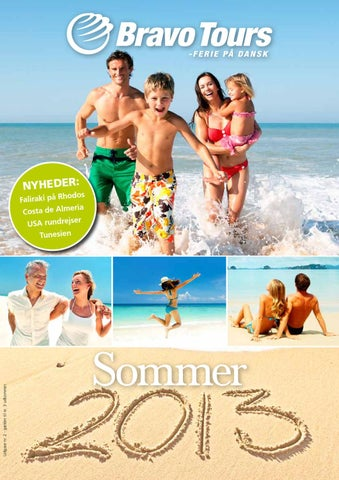 ac61c19d42ba Sommerkatalog 2013 ver2 by Primera Travel Group - issuu