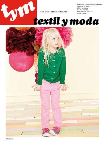083701ab253 Textil y Moda 227 by Edicions Sibil-la SL - issuu