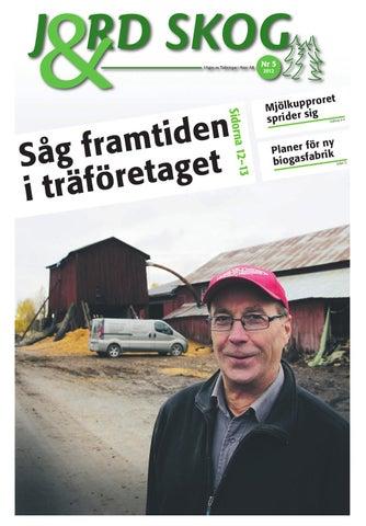 Planer pa biogasfabrik i sundsvall