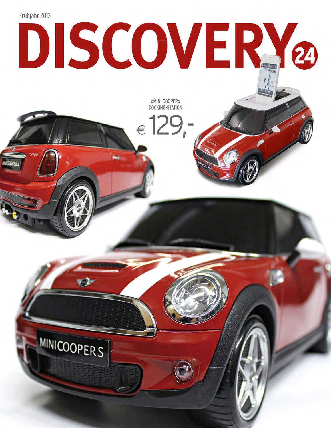 Discovery 24 2013 for Discovery katalog