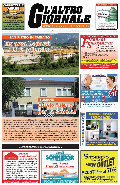 L altro Giornale Luglio by IsCharlie - issuu 1cd1b13b2fe
