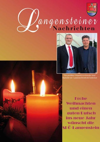 Gay dating in langenstein Suche sex in Selters