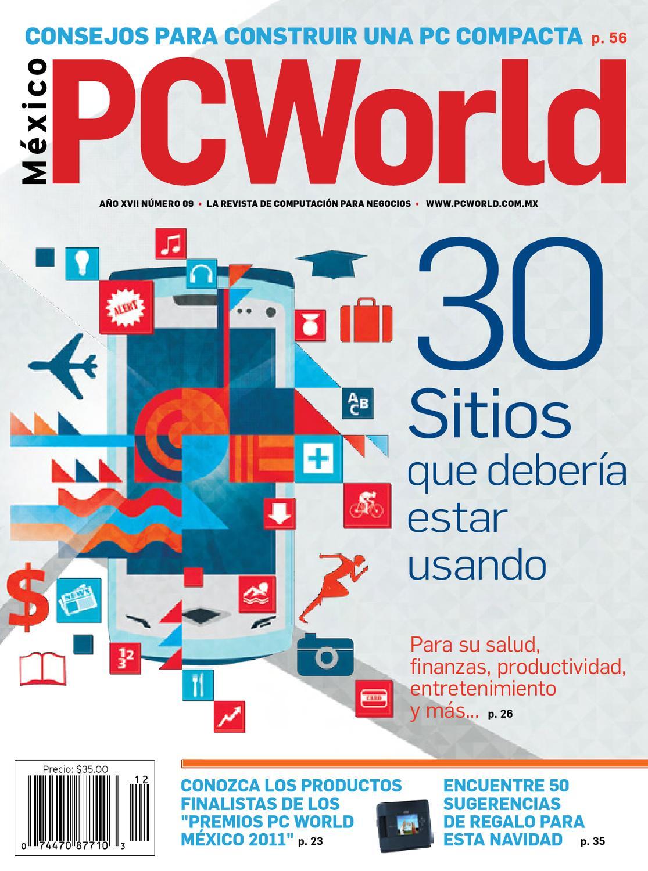 Revista by Alejandro Blanco - issuu