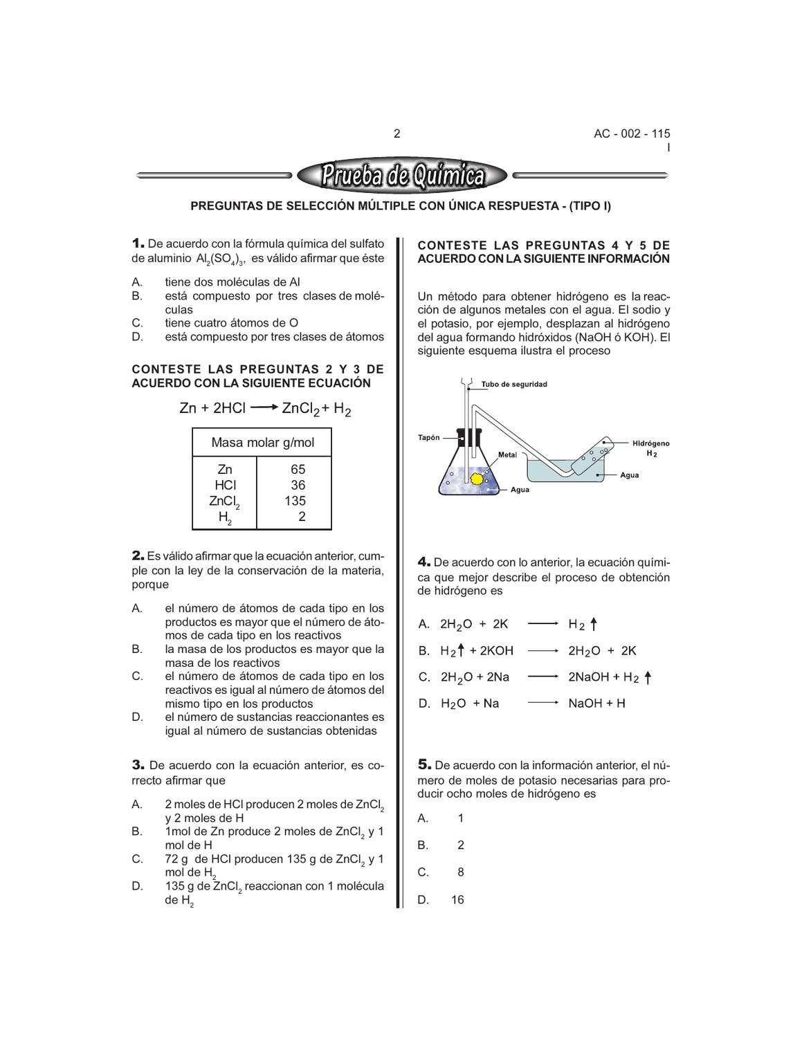 Quimica General By Paola Millan Issuu