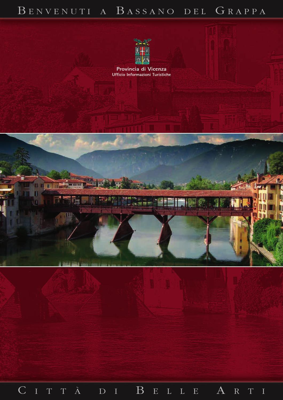 824a035f801 Bassano città di belle arti by Consorzio Vicenza è - issuu