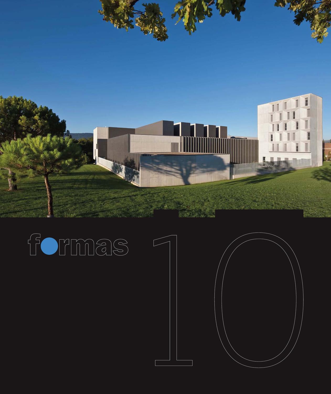 formas de proyectar 10 by Formas de Proyectar Ediciones, S.L. - issuu