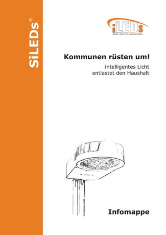 infomappe sileds 1 by jürgen retzlaff issuu
