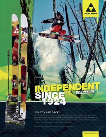 freeskier magazine 2013 buyer s guide by freeskier magazine issuu rh issuu com Ski and Snowboard Magazine Snowboard Magazines in New Zealand