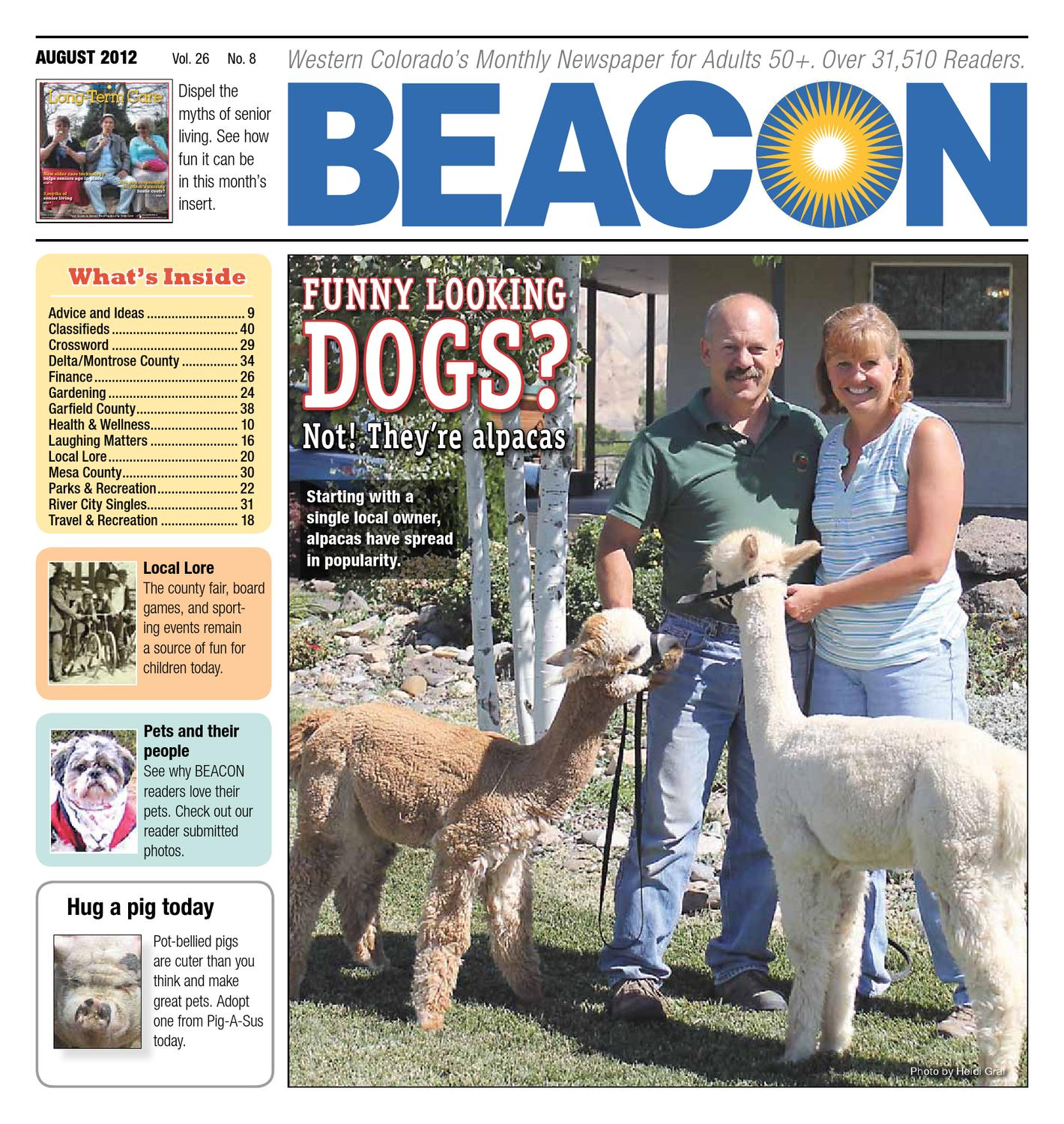beacon senior singles Independent senior living facilities and retirement villages following the model developed by boston's beacon hill people live in single.