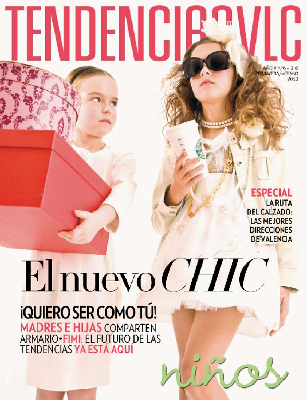 d1b4dc7fd TENDENCIAS NIÑOS NÚMERO 6 by ELÍAS GARNELO - issuu