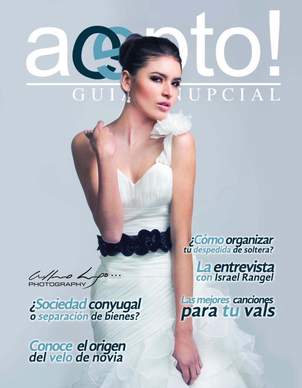 04 - Acepto! by Martín Calderón - issuu