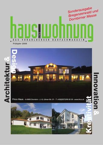 Ausgabe Bregenzerwald Spezial By Martin Frick Issuu