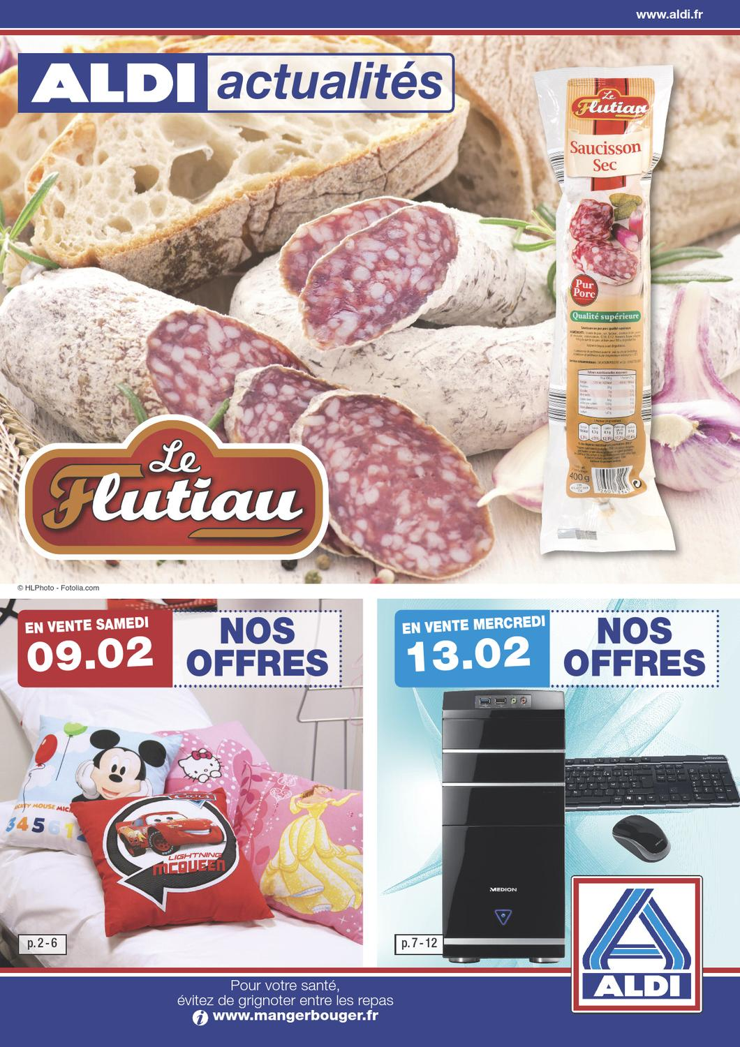 Issuu Catalogue 9 13 2013 Aldi Février By wP0nOk