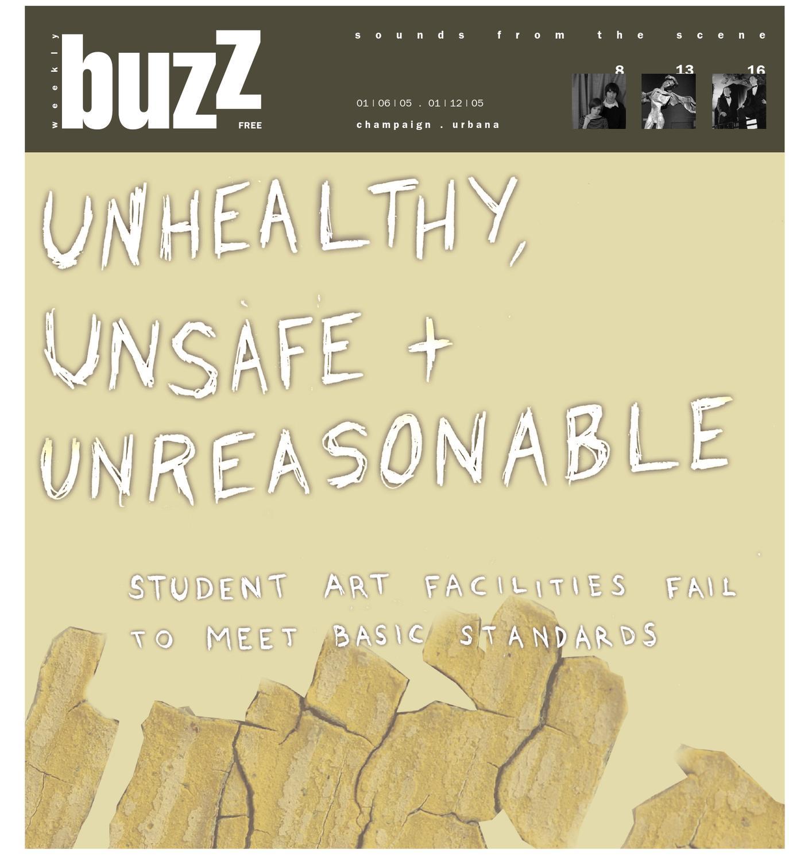 Mcdizzle big ass Buzz Magazine Jan 6 2005 By Buzz Magazine Issuu