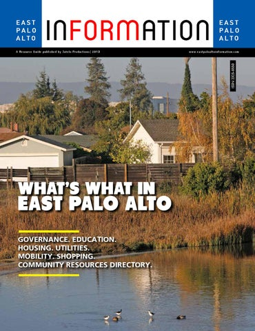 East Palo Alto Information By Jatelo Productions Issuu