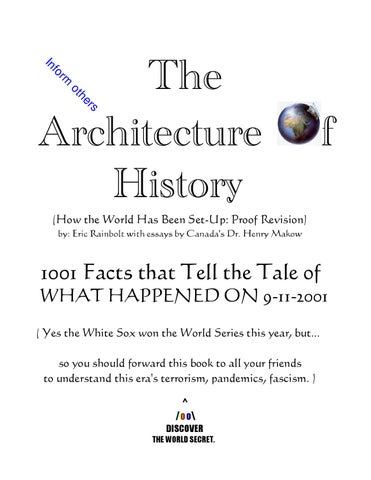 The Architecture Of History By Shannon Mitchell Issuu