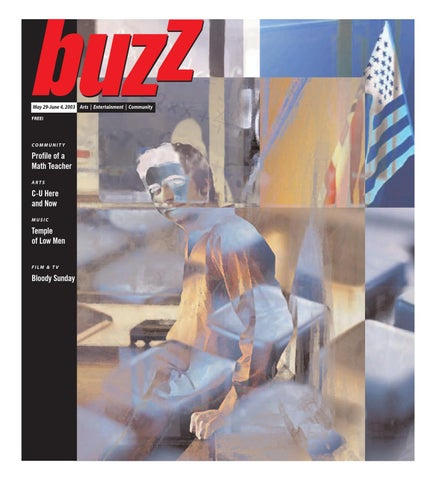 release date: fb18d b5888 Buzz Magazine  May 29, ...