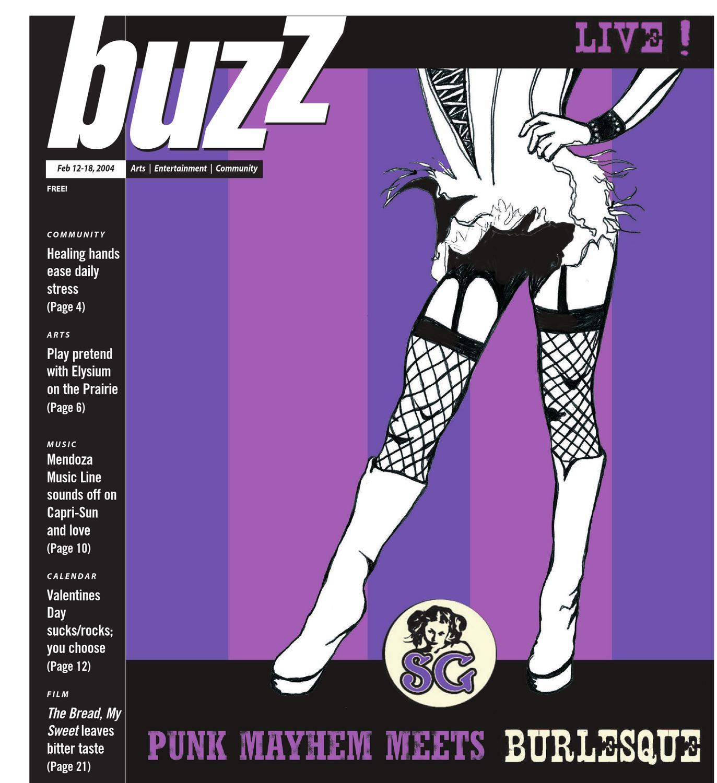 4ba6ce714cb Buzz Magazine  Feb. 12