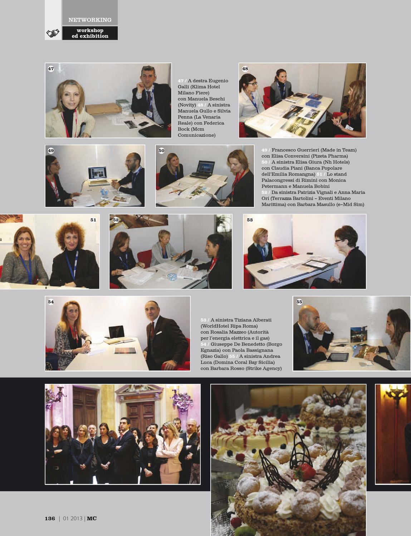 Meeting E Congressi Gen Feb 2013 By Ediman Issuu
