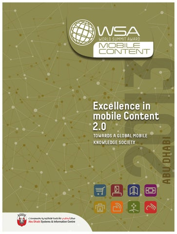 Wsa mobile catalogue 2013 by world summit award issuu page 1 fandeluxe Gallery