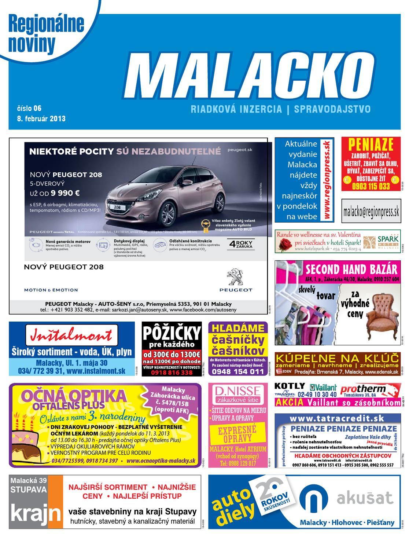 9fe8e165b7f46 Malacko 13-06 by malacko malacko - issuu
