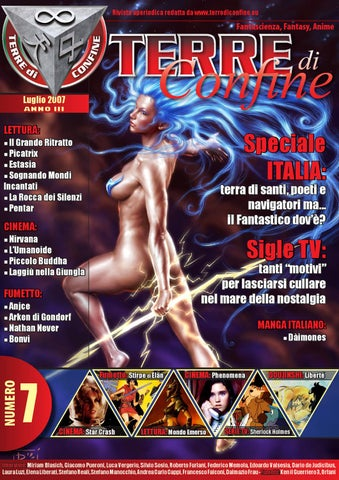 Terre di Confine  7 by Terre di Confine Associazione Culturale - issuu 7e0652637b77
