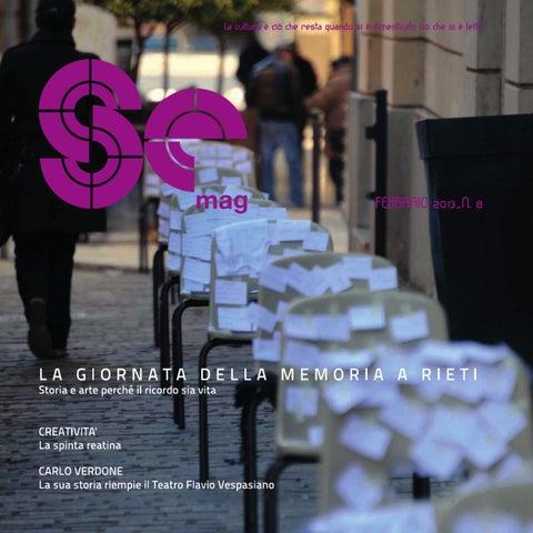 Scaffalature Metalliche Ciervo Carlo Srl.Il Carmagnolese Febbraio 2013 By Redazione Il Carmagnolese Issuu